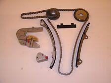 Timing Gear Chain Kit Set fits 02-06 2.5L Nissan Altima Sentra DOHC QR25DE