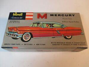 1956 Mercury Ht Revell / AMT 1/32