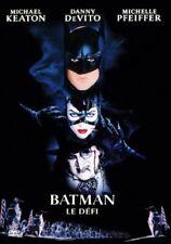 Batman le défi DVD NEUF SOUS BLISTER