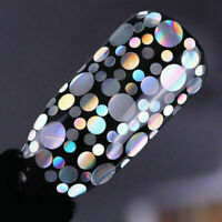 1.5g BORN PRETTY Nail Flakies Nail Round Chiodo Sequins Glitter Manicure