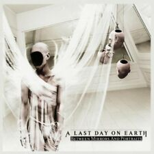 "Metal CD A Last Day On Earth  ""between mirrors and portraits"""