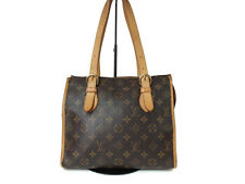LOUIS VUITTON Popincourt Haut Monogram Canvas Shoulder Bag LS11265L
