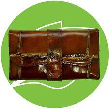 Homöopathische Taschenapotheke LEER für 28 Mittel braun PZN 08011919