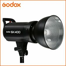 Godox SK400 Photography Strobe Head Flash Studio Monolight Light Lamp Bulb