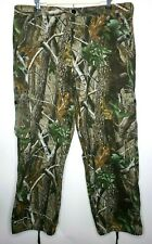 c37b389c84a92 Outfitters Ridge Camouflage Cargo Pants Realtree Hunting Mens 40/42 XL