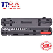 16Pcs Wrench Serpentine Belt Tension Tool Kit Automotive Repair Service Kit#US