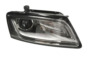 HEADLIGHT FRONT RIGHT LAMP VALEO VAL044874
