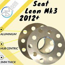 ELARGISSEUR DE VOIES REPARTOCORSE 2x16mm+2x20mm SEAT LEON 5F1 MADE IN ITALY