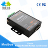 HF5111A RJ45 RS232/485/422 To Ethernet Linux Serial Port Server Converter Device