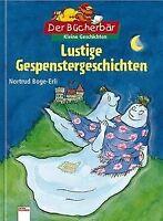Lustige Gespenstergeschichten von Nortrud Boge-Erli | Buch | Zustand akzeptabel