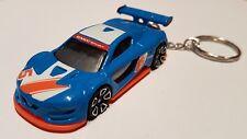 Hotwheels renault sport RS  keyring diecast car