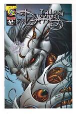TALES of THE DARKNESS 1/2 (NM-) WIZARD FOIL EDITION (SHIPS FREE) *