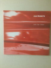 JAN DIBBETS, Exhibition catalogue, Alan Cristea gallery, 2013