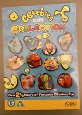 CBEEBIES COLLECTION VOLUME  1 (New DVD) features Big & Small,, Mister Maker