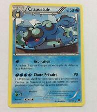 Carte Pokémon Crapustule Pv150 35/122