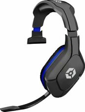 Gioteck HCC Wired Mono Chat Gaming Headset With Mic for Sony Ps4 Console A25896