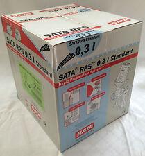 40 x SATA RPS Système-Avec 0,3 l Standard Gobelet + 200µ stecksieb