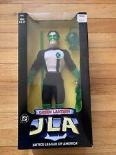 JLA Green Lantern figure Justice League of America Hasbro 70757 MB DC COMICS