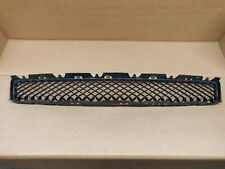 OEM 07-13 CHEVROLET TAHOE AVALANCHE SUBURBAN LOWER GRILLE GM 15835086