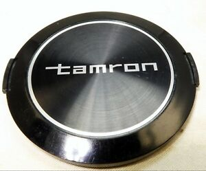 Tamron 62mm Lens Front Cap  Snap on type Adaptall 2 Adptomatic Free Shipping USA