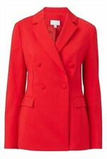 Witchery Blazer Dry-clean Only Coats, Jackets & Vests for Women