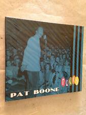 CD PAT BOONE ROCKS BCD 16933 AR 2009