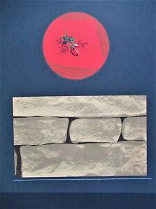 MAX ERNST - DENT PROMPTE POEM DE RENE CHAR NO.IV  LITHOGRAPH 1969 - $ 299.99 !!