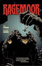 Ragemoor by Jan Strnad; Richard Corben Dark Horse Hardcover 2012 Graphic Novel