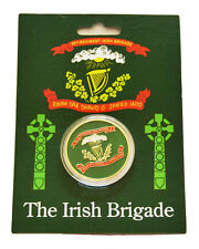American Civil War Union Irish Gaelic Brigade Gettysburg Flag Collectors Coin