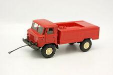 USSR 1/43 - Camion Gaz 66 Vigili del fuoco Russie