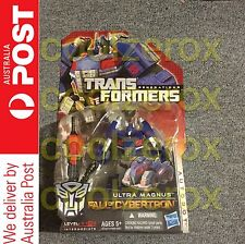 Aus Seller - ULTRA MAGNUS - Transformer - G1 Generation - Fall Of Cybertron -NEW