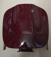 8238155 Portello Retroscudo Rosso Cherry Aprilia Scarabeo 50 2t 1995 - 1996
