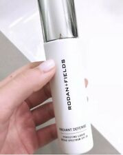 Rodan + and Fields Radiant Defense Perfecting Liquid! Shade *Golden*