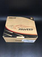Pruveeo F5 1080P Dash Cam with WiFi Discreet Design Dash Camera for Cars