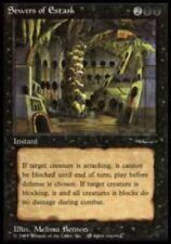 Sewers of Estark Book Promos MP English Black Instant MTG Magic Singles