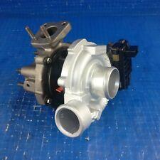 Turbolader DODGE Nitro JEEP Cherokee Wrangler 2.8 CRD 130 kW 177 PS mitEl 771953