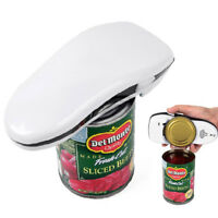 touch automatic electric can tin opener no hands battery operated