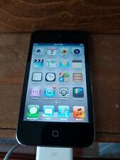 Apple iPod Touch 4th Gen 8GB A1367 MC540LL/A USED/WORKING