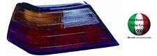 FANALE FANALINO STOP POSTERIORE SINISTRO MERCEDES 200 W124 85>89 DA 1985 A 1989