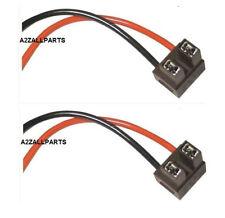Per Mercedes Testa Lampada H7 2pin lampadina POSTERIORI Grip filo conduttore connettore