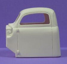 Jimmy Flintstone '50 Ford Chopped Pickup Cab Resin Body  #53