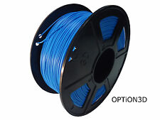 Light Blue 3D Printer PLA Filament 1.75mm 1Kg / 2.2lbs