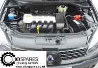 Renault Clio II PH2 2001-2006 1.2 16v Engine D4F712 D4F 712 61,578 Miles