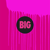 "BIG PINK Stay Gold (2011) UK 3-trk vinyl 12"" NEW/SEALED 4AD"