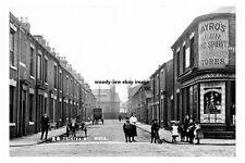 pt2430 - Trinity Street , Hull , Yorkshire - photograph 6x4