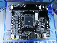 SCHEDA MADRE A68-D3N AMD FM2 FM2+ DDR3 SOCKET 906 SATA3 PCI-EXPRESS USB
