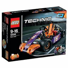 LEGO Technic 42048: Race Kart Mixed KIDS CONSTRUCTION FUN GIFT IDEA BRAND NEW