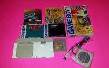 F-1 Race (Nintendo Game Boy) CIB
