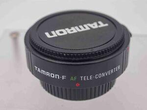 Mint! Tamron-F Pz-AF MC4 1.4x Tele-Converter Pentax KAF Mount DSLR Cameras