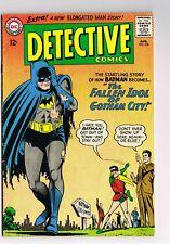 DETECTIVE COMICS 330 DC COMICS 1964 F/VF BATMAN ELONGATED MAN SILVER AGE